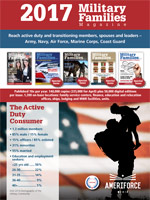 2017 Military Families Media Kit