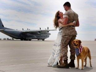 Apply for Military Spouse Scholarships from NMFA