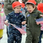 10 Military Kids Dressed Up as Their Parents who will Melt Your Heart