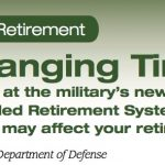 How the Military's New Blended Retirement System will Affect Your Transition