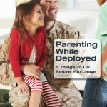 Parenting While Deployed