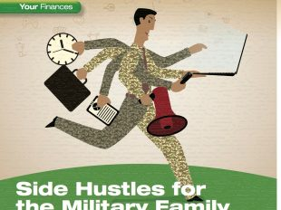 What does it mean to side hustle? It's basically the act of taking on a second (or third, or fourth) job in order to bring extra money into your household.