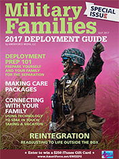 Military Families 2017 Deployment Guide