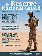 July 2017 Reserve and National Guard Magazine