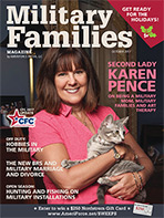 Military Families Magazine - October 2017