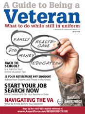 Veteran's Guide