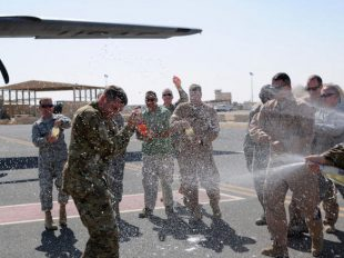 These 10 Air Force Luxuries Almost Make Airmen Feel Guilty for Being Airmen