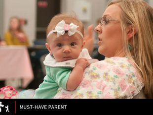 Why Military Parents Do What We DoWhy Military Parents Do What We Do