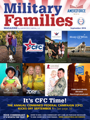 Military Families - Sept 2016