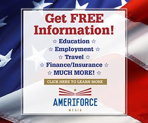Click here for more information on Veteteran Education, Employment, Travel and Finance