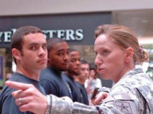 army-recruit