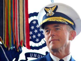 Adm. Paul F. Zukunft (U.S.Coast Guard photo by Petty Officer 2nd Class Patrick Kelley)