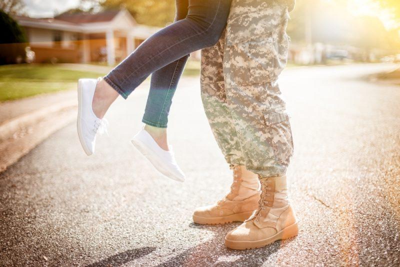 military-life