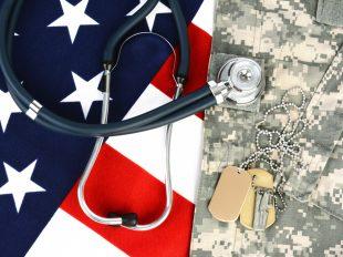 healthcare-military