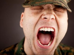 military-ptsd-screaming-man
