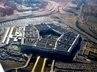 A Pentagon subcontractor's systems were not secured properly. (Image: file photo)
