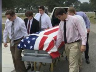vet-funeral