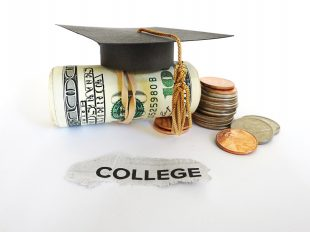 paying for college military funds