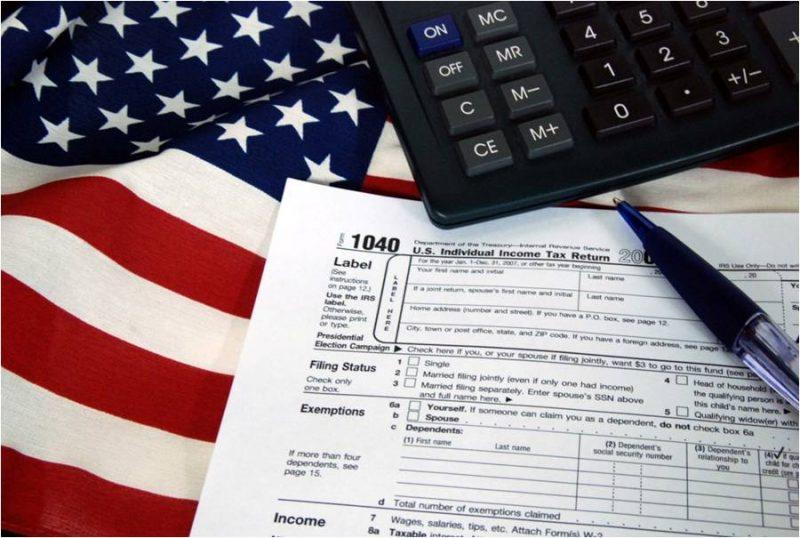Military-Tax