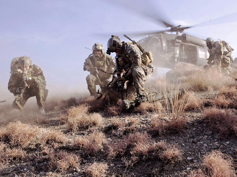 US Army via BlackFive