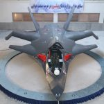 iran fighter