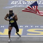 Jose Luis Sanchez started working out for himself. Now he runs to inspire others. (Charles Krupa/Associated Press)