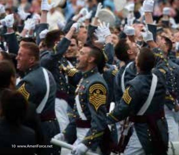 Cadet ameriforce
