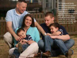 Strzalkowski Family