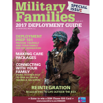Military Families July 2017 Deployment Guide
