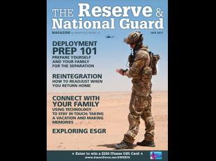 July 2017 RNG Magazine