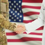 military insurance