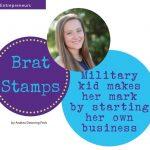 military stamps entrepreneurs
