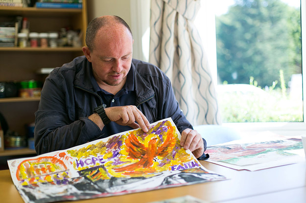 Veterans and Art Therapy