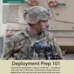deployment prep