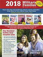 2018 Military Families Media Kit