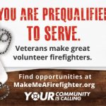 You Are Prequalified To Serve