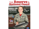 September 2017 Reserve and National Guard