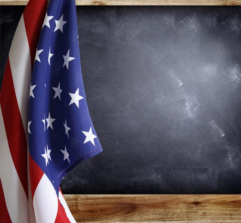 military classroom