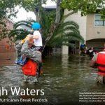 high waters irma rescue