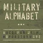 Military civilian language