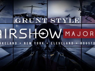 Grunt Style Air Show